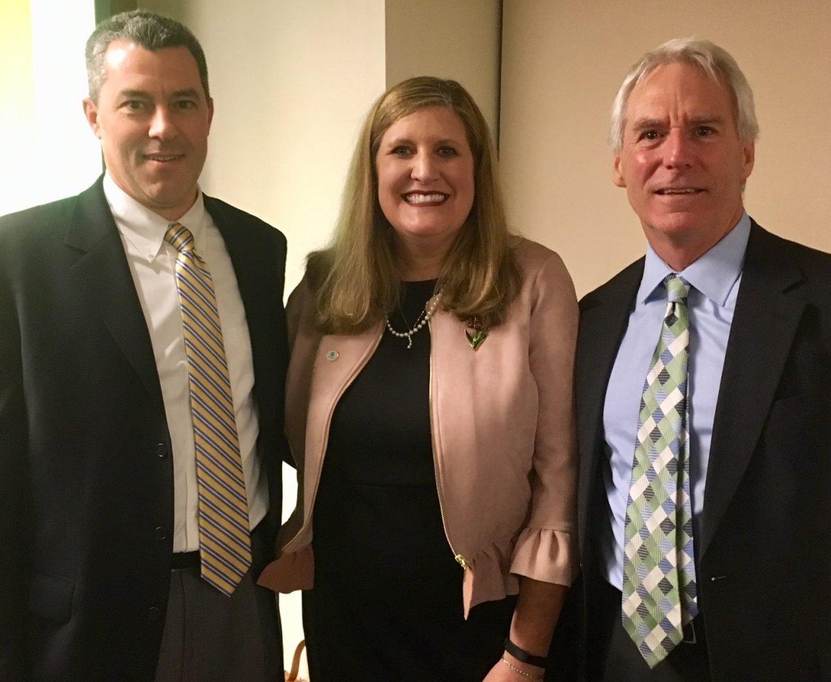 BBA and EBC welcome the new EPA Regional Administrator Alexandra Dunn